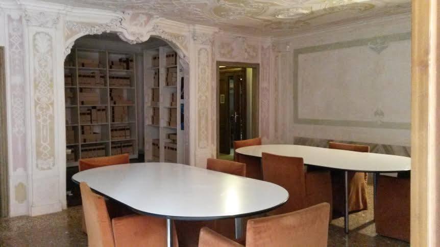 Centro Studi di Storia del Tessuto e del Costume Palazzo Mocenigo