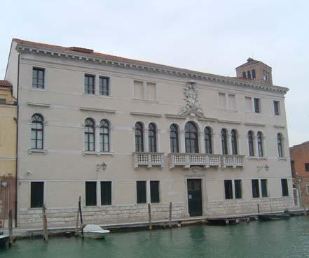 Museo del Vetro - Murano