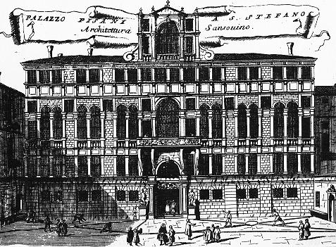 Biblioteca del Conservatorio Benedetto Marcello