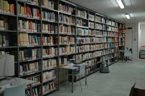 Ca' Foscari BAUM Biblioteca Area Umanistica