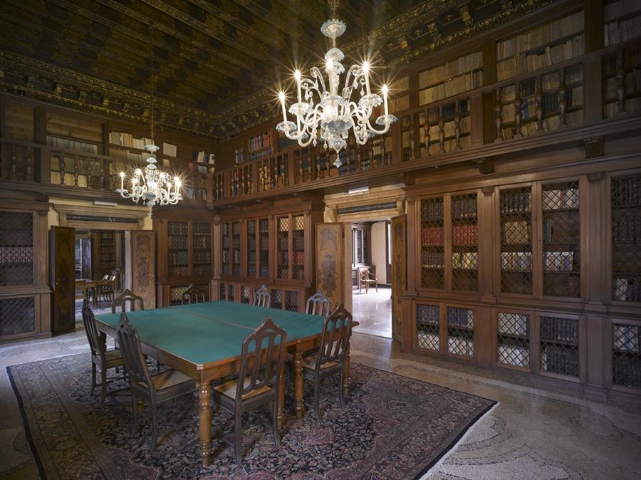 Istituto Veneto di Scienze Lettere e Arti